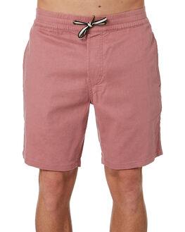 ROSE LINEN MENS CLOTHING BARNEY COOLS SHORTS - 621-CR3ROSE