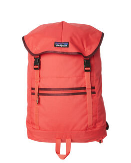 TOMATO MENS ACCESSORIES PATAGONIA BAGS + BACKPACKS - 47958TMT