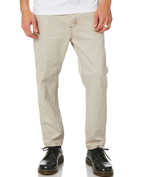 OAT MENS CLOTHING THRILLS JEANS - TDP-414JJOAT