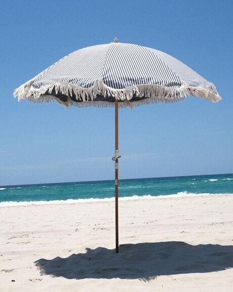 LAURENS STRIPE OUTDOOR BEACH BUSINESS AND PLEASURE CO SUN PROTECTION - BPU-P-LAU-STR