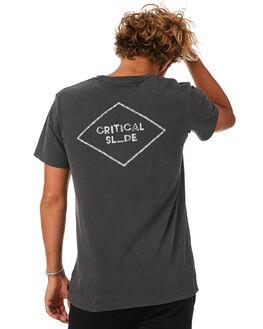 PHANTOM MENS CLOTHING THE CRITICAL SLIDE SOCIETY TEES - TE1874PHNTM
