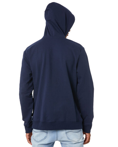 CLASSIC NAVY MENS CLOTHING PATAGONIA HOODIES + SWEATS - 39611CNY