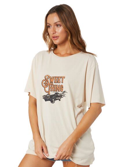 BIRCH WOMENS CLOTHING CHARLIE HOLIDAY TEES - GSW1010BCH