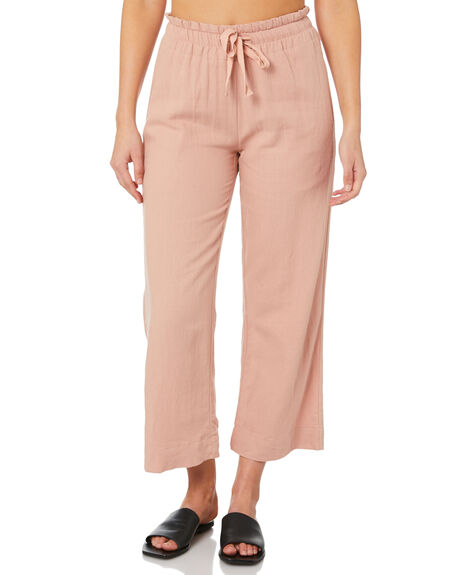 CANYON ROSE WOMENS CLOTHING THE HIDDEN WAY PANTS - H8211194CANRS