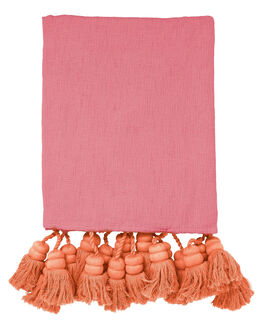 BLUSH WOMENS ACCESSORIES KIP AND CO HOME + BODY - SS18060BLSH