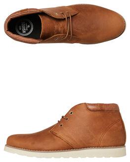 TOBACCO MENS FOOTWEAR RIP CURL BOOTS - TCLAA70045