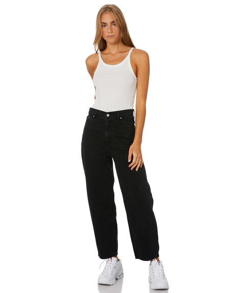 BLACK BOOK WOMENS CLOTHING LEVI'S JEANS - 85314-0000
