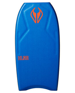 ROYAL BLUE WHITE BOARDSPORTS SURF NMD BODYBOARDS BOARDS - N19XL44RBRBLUW