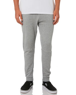 GREY MARLE MENS CLOTHING ACADEMY BRAND PANTS - 19W114GRYM
