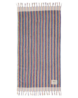 SUMMER WOMENS ACCESSORIES MAYDE TOWELS - 18SUMMSUM