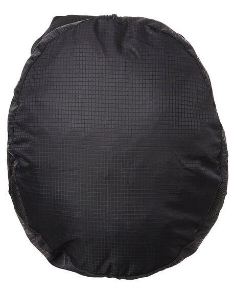 BLACK MENS ACCESSORIES DAKINE BAGS - 8130102BLK