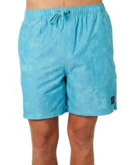 BLUE FISH MENS CLOTHING RUSTY BOARDSHORTS - WKM0944BLF
