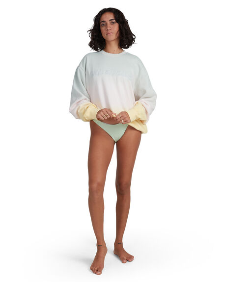 TUTTI FRUTTI WOMENS CLOTHING BILLABONG JUMPERS - BB-6517977-T29