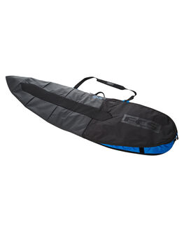 BLACK BOARDSPORTS SURF FCS BOARDCOVERS - BDY-AP-BLKBLK