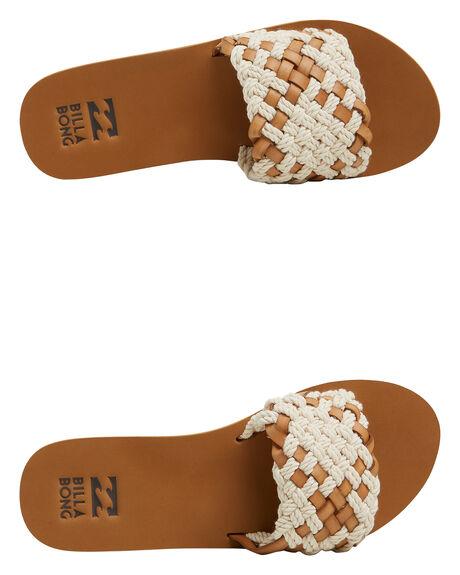 COOL WIP WOMENS FOOTWEAR BILLABONG FASHION SANDALS - BB-6692806-CWP
