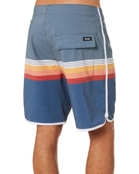 BLUE MENS CLOTHING RIP CURL BOARDSHORTS - CBOZZ70070