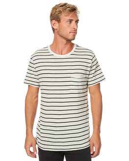 FOG MENS CLOTHING MOLLUSK TEES - MS1356FOG