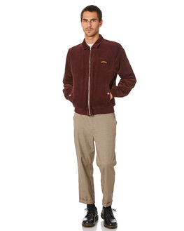 PLUM MENS CLOTHING INSIGHT JACKETS - 1000085766BUR