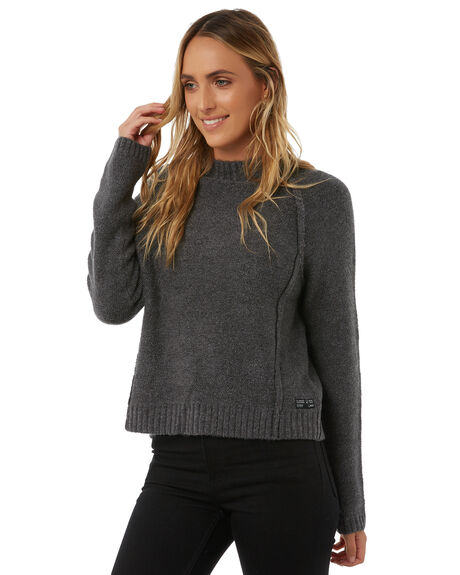 CHAR MARLE WOMENS CLOTHING ELEMENT KNITS + CARDIGANS - 286182CHM