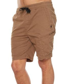 COCOA MENS CLOTHING GLOBE SHORTS - GB01716008COC