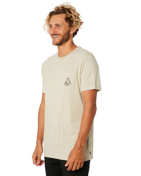STONE OUTLET MENS SWELL TEES - S5193006STONE