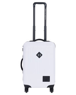 WHITE MENS ACCESSORIES HERSCHEL SUPPLY CO BAGS + BACKPACKS - 10255-01588-OSWHI