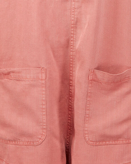MOCCASIN WOMENS CLOTHING BILLABONG PLAYSUITS + OVERALLS - BB-6592542-MCN