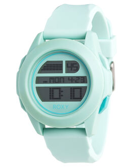 BLUE BLUE WOMENS ACCESSORIES ROXY WATCHES - ERJWD03164XBBB