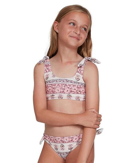 WHITECAP KIDS GIRLS BILLABONG SWIMWEAR - BB-5504708-WTC