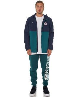 JUNE BUG MENS CLOTHING DC SHOES JACKETS - EDYJK03149GSR0