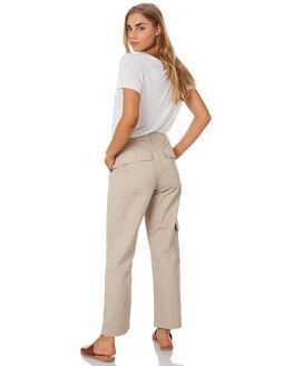 UNION STONE WOMENS CLOTHING LEE PANTS - L651871MA2