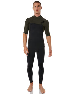 BLACK DARK OLIVE BOARDSPORTS SURF O'NEILL MENS - 5066CW5