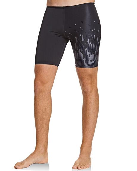 LEVITATE MENS CLOTHING ZOGGS SWIMWEAR - 462780LEVI