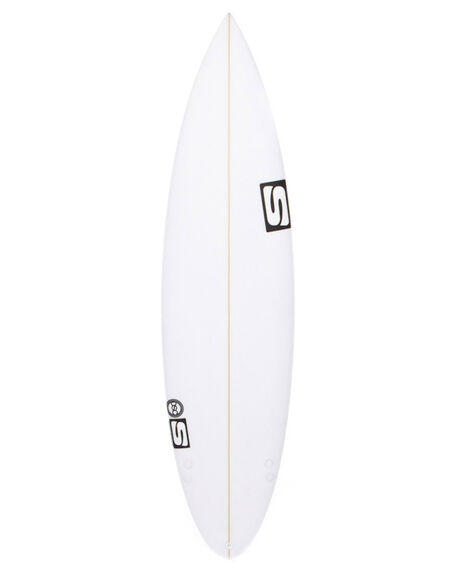 CLEAR BOARDSPORTS SURF SIMON ANDERSON SURFBOARDS - SADSC