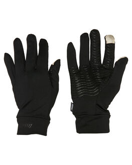 BLACK BOARDSPORTS SNOW POW GLOVES - WLM-C-S-GTX-BKBLK