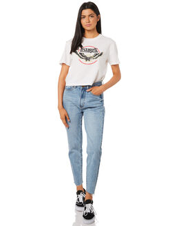DENIM WOMENS CLOTHING INSIGHT JEANS - 5000003174DEN