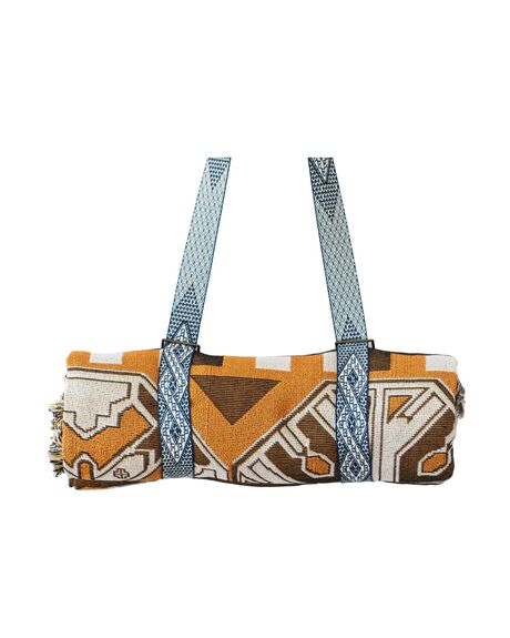 DONT LET ME DOWN WOMENS ACCESSORIES HENDEER BEACH ACCESSORIES - DLMD-STRAP