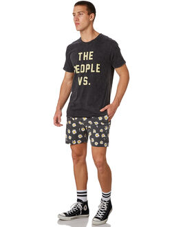 BELLIS MENS CLOTHING THE PEOPLE VS BOARDSHORTS - HS18023BELL