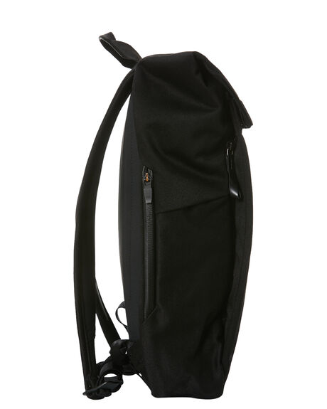 MELBOURNE BLACK MENS ACCESSORIES BELLROY BAGS + BACKPACKS - BMBAMBLK