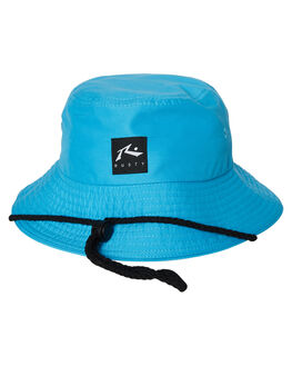 BLUE FISH KIDS BOYS RUSTY HEADWEAR - HHR0109BLF