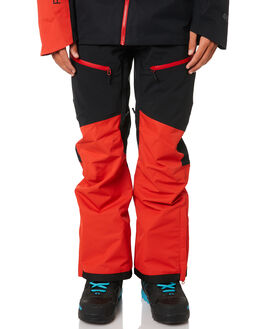 AURORA RED BOARDSPORTS SNOW RIP CURL MENS - SCPBQ49000