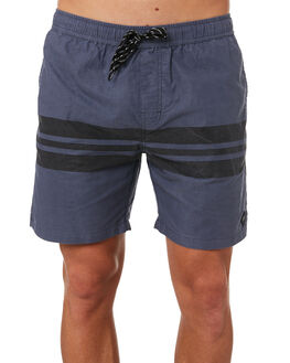 BLUE PIGMENT MENS CLOTHING SWELL BOARDSHORTS - S5184241BLUPG
