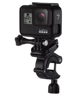 BLACK MENS ACCESSORIES GOPRO AUDIO + CAMERAS - AKTAC-001BLK