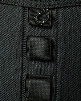 TRUE BLACK TWILL MENS ACCESSORIES BURTON BAGS + BACKPACKS - 17294104003