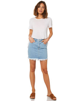 ESMERALDA WOMENS CLOTHING A.BRAND SKIRTS - 71343-3380