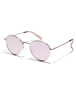 ROSE GOLD WOMENS ACCESSORIES LE SPECS SUNGLASSES - LSP1902091RSEGD