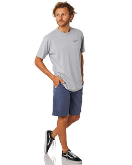 DOLOMITE BLUE MENS CLOTHING PATAGONIA SHORTS - 57726DLMB