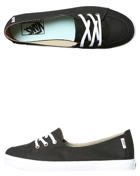 0a21051a608 Vans Palisades Sf Womens Shoe - Black