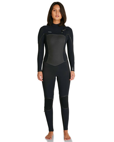 BLACK BLACK BOARDSPORTS SURF O'NEILL WOMENS - 5339OAA00