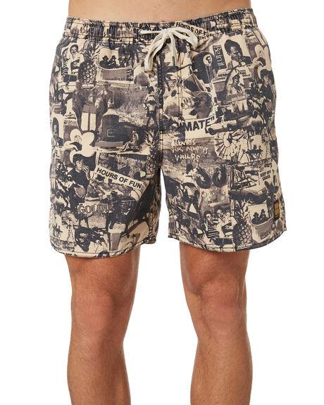 ASSORTED MENS CLOTHING INSIGHT BOARDSHORTS - 5000003644ASST